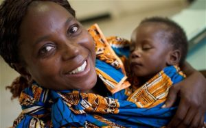 News About the Mother Care Shelter in Zambia